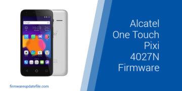 Alcatel One Touch Fierce 2 7040N Firmware Download