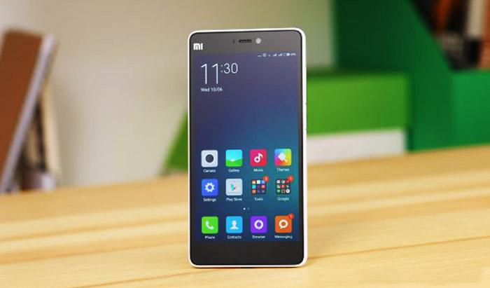 Xiaomi Mi 4i Firmware Download - ROM Flash file - Firmware update file