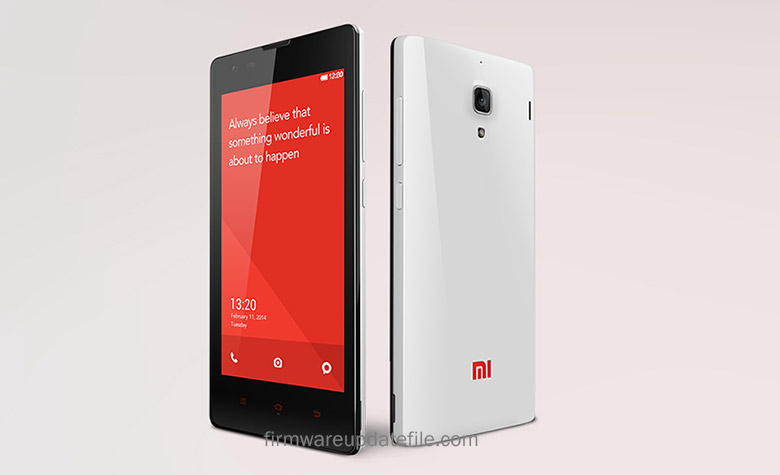 Updating redmi 1s who is mario dating