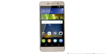Huawei Ascend G7 (G7-UL20) Firmware Download - ROM Flash File