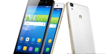 Huawei Y5 II Firmware CUN-U29 - Firmware update file