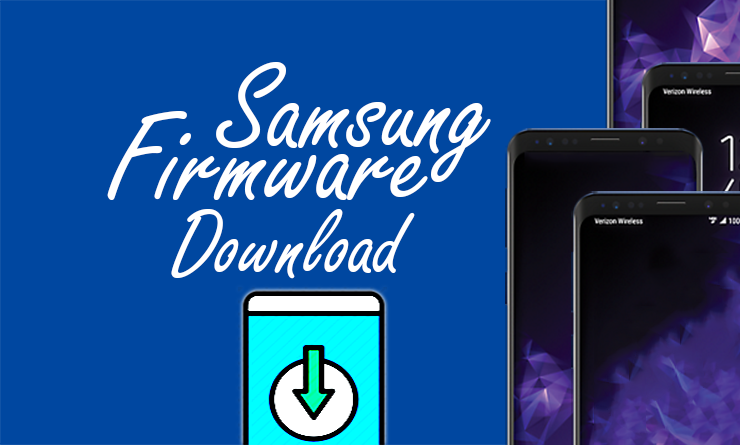 Firmware Download - Android and iOS Firmware File Database